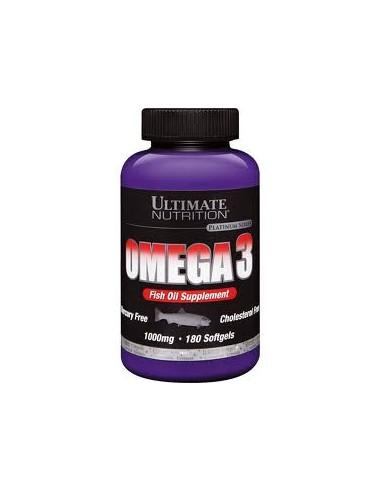 Omega 3 180 Softgel