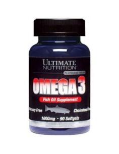 Omega 3 90 softgel