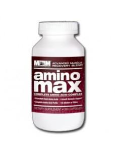 Amino Max 360 tabs