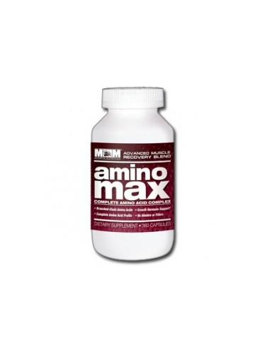 Amino Max 360 Caps
