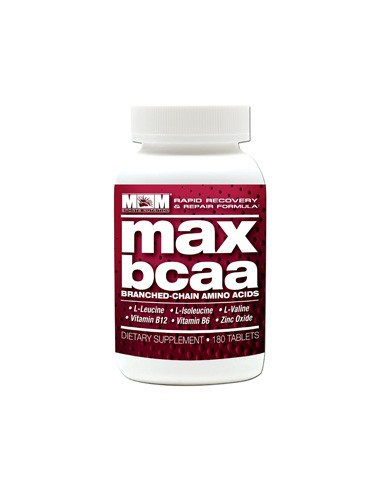 Max Bcaa 180 Cpr