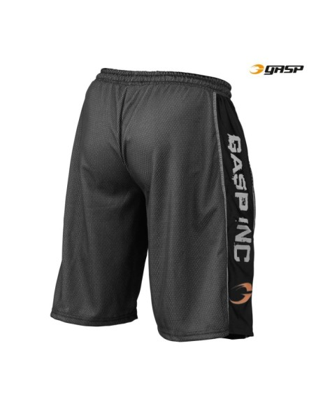 No1 Mesh Shorts