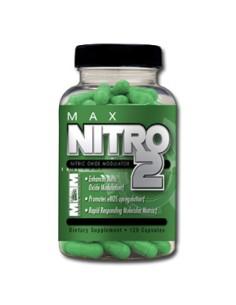 Max Nitro 2 120 cps