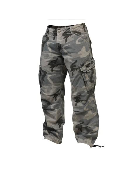 GASP Army Pant