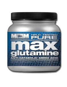 L-Glutamine 400 gr