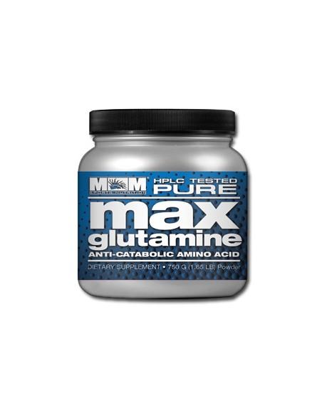 L-Glutamine 750 gr