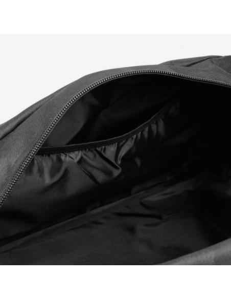 GYM DUFFLE BAG BLACK