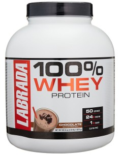 100% Whey Protein  1875 gr