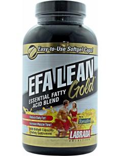 Efa Lean Gold 180 softgel