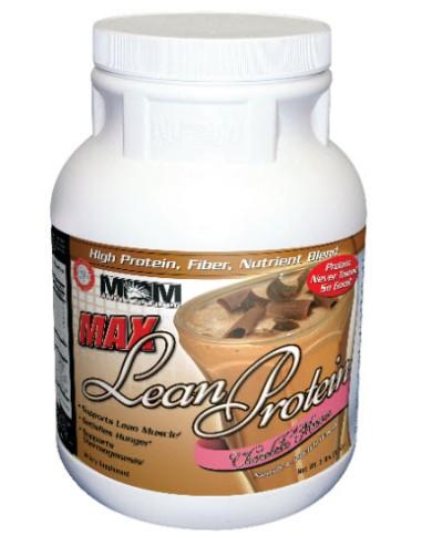 Max Lean Protein
