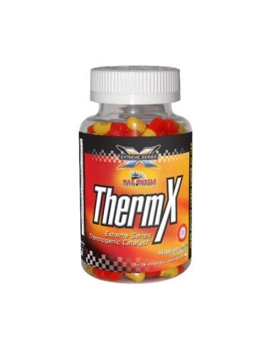 Max Thermx 120 Caps