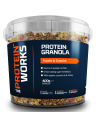 Protein Granola 400 gr