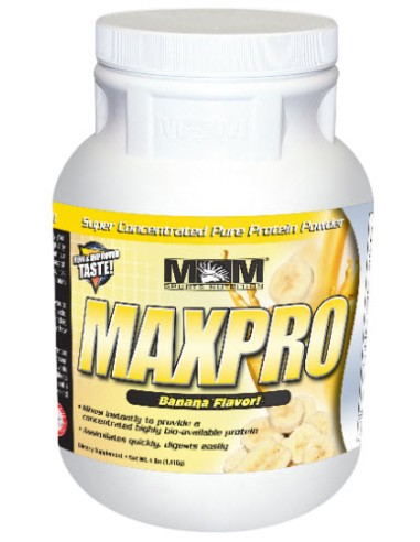 Max Pro Banana 908 gr