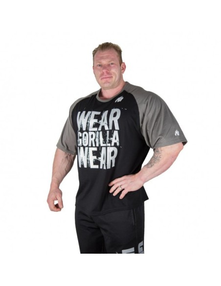Gorilla Wear - Colorado Oversized T-Shirt