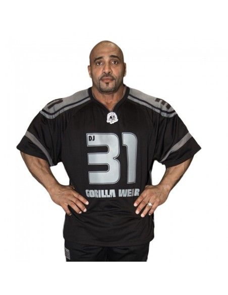 Gorilla Wear - Athlete T-Shirt Dennis James