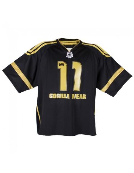 Gorilla Wear - Athlete T-Shirt Dennis Wolf
