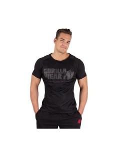Gorilla Wear - Memphis Mesh T-Shirt