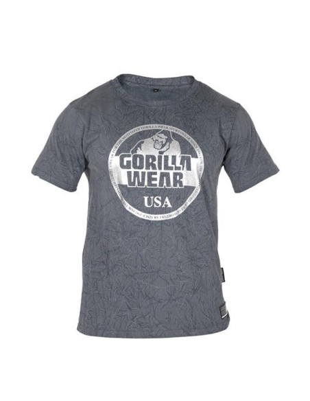 Gorilla Wear - Rocklin T-Shirt