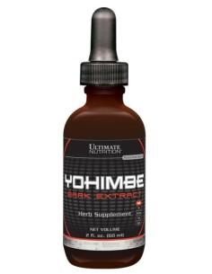 Yohimbe Liquid