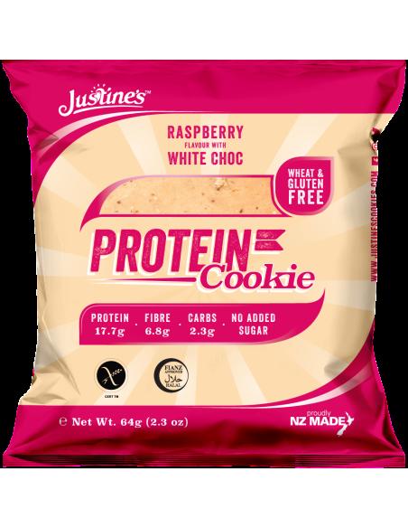 Justine's Protein Cookie 12x64 gr