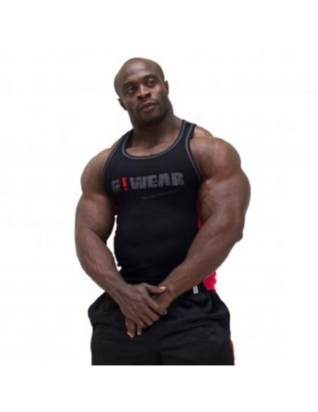 Gorilla Wear - G!Wear Rib Tank Top