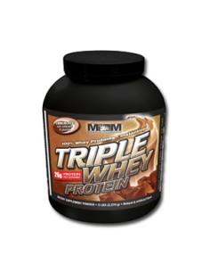 Max Triple Whey 2270 gr