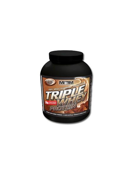 Max Triple 2268 gr