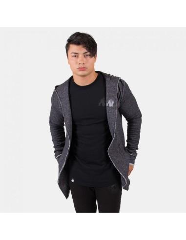 Bolder Sweat Jacket