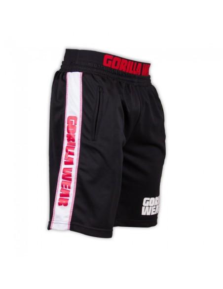 California Mesh Shorts