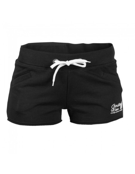 Women's New Jersey Sweat Shorts