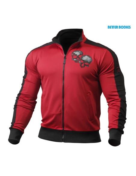 Mens flex jacket