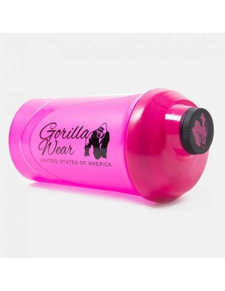 Gorilla Wear Wave Shaker 600ml