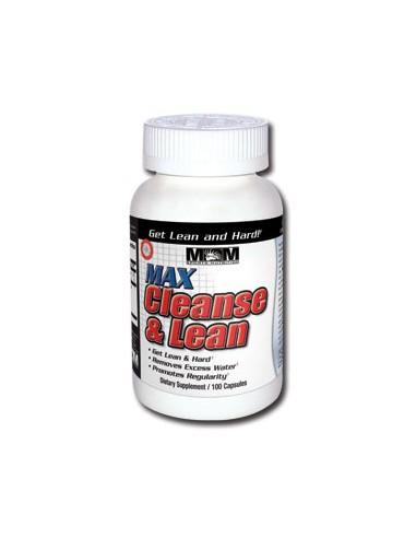 Max Cleanse & Lean 100 Caps