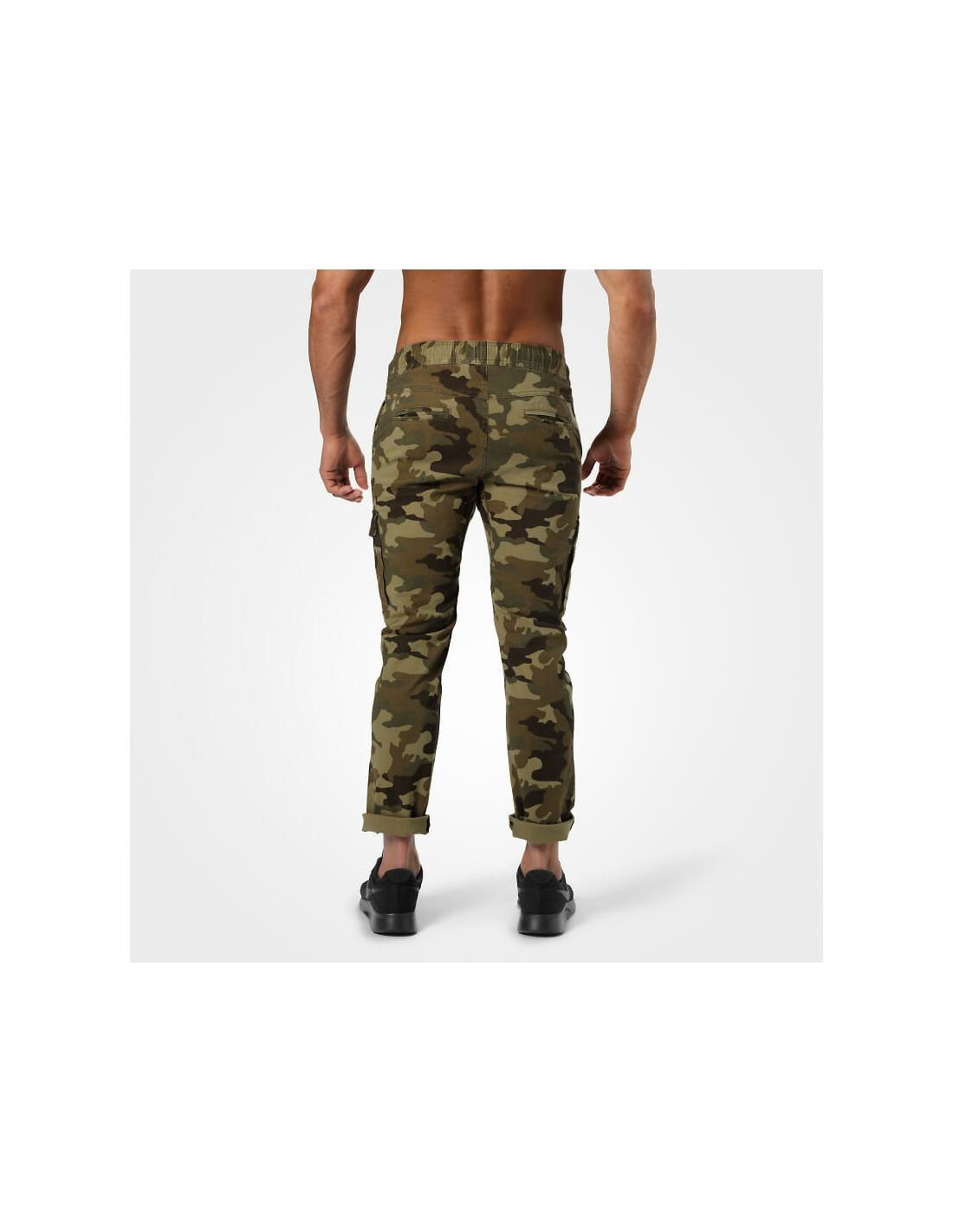 Harlem Cargo Pants