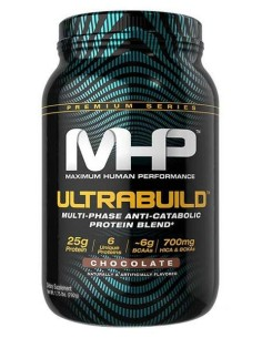 UltraBuild 792 gr