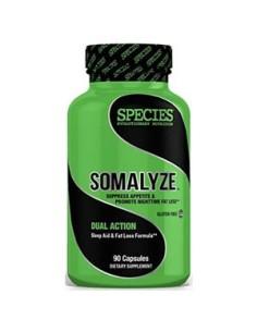 Somalyze Gen 2 90 Caps