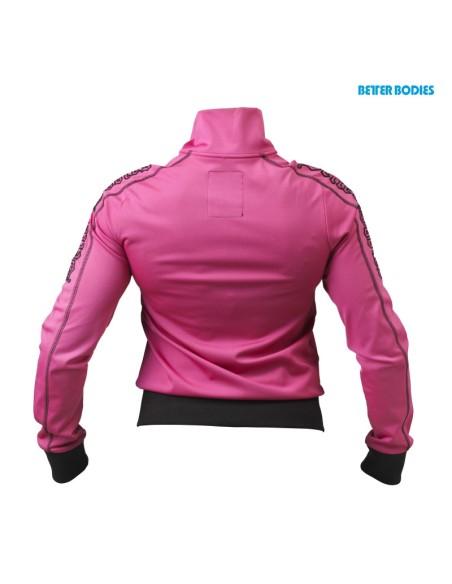 Women's flex jacket