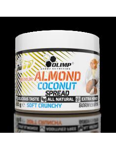 Almond Coconut Spread 300 gr