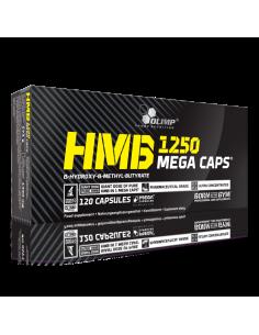 HMB Mega Caps 1250 120 caps