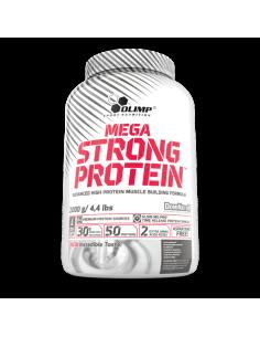 Dominator - Mega Strong Protein 2 Kg