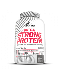 Dominator - Mega Strong Protein 700 gr