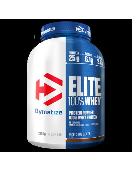 Elite 100% Whey Protein 2100 gr