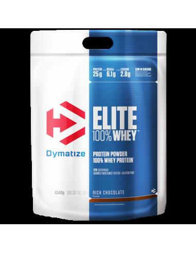 Elite 100% Whey Protein 908 gr