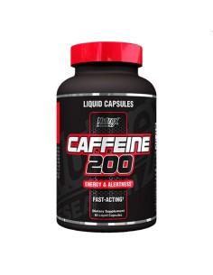 NUTREX LIPO 6 CAFFEINE 60 LIQUID CAPS