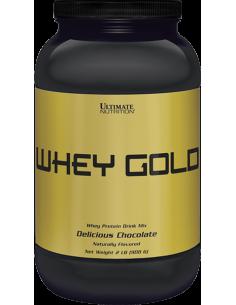Whey Gold 908 gr