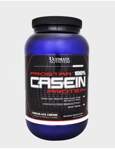 Prostar 100% Casein 910 g