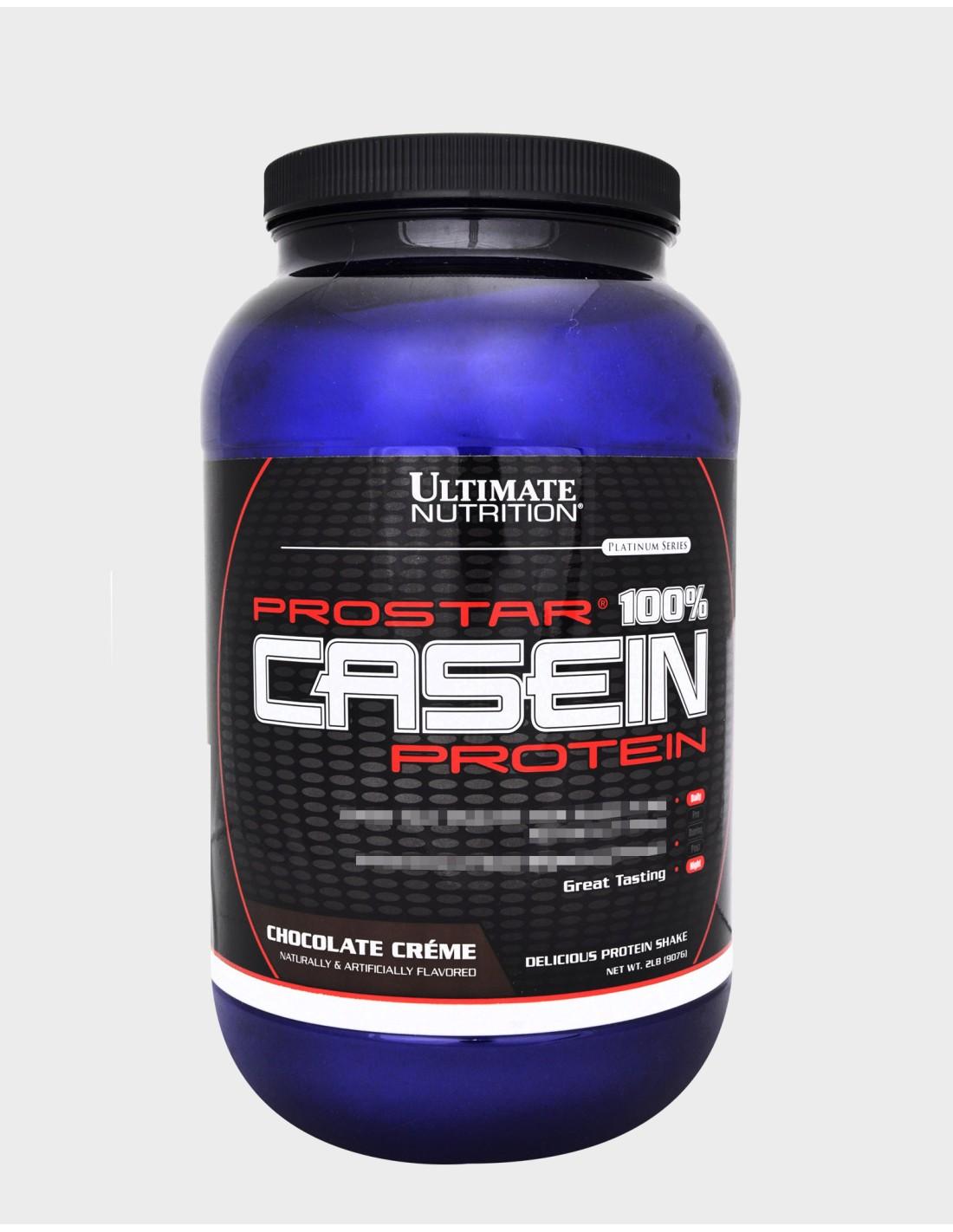 100% Prostar Casein 908 gr