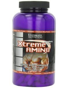 Xtreme Amino 330 Tabs