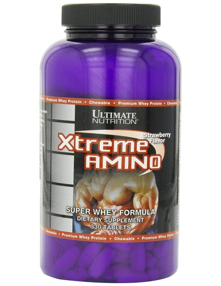 Xtreme Amino 330 Chevs