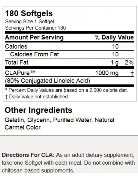 Cla 180 Gel Ultimate
